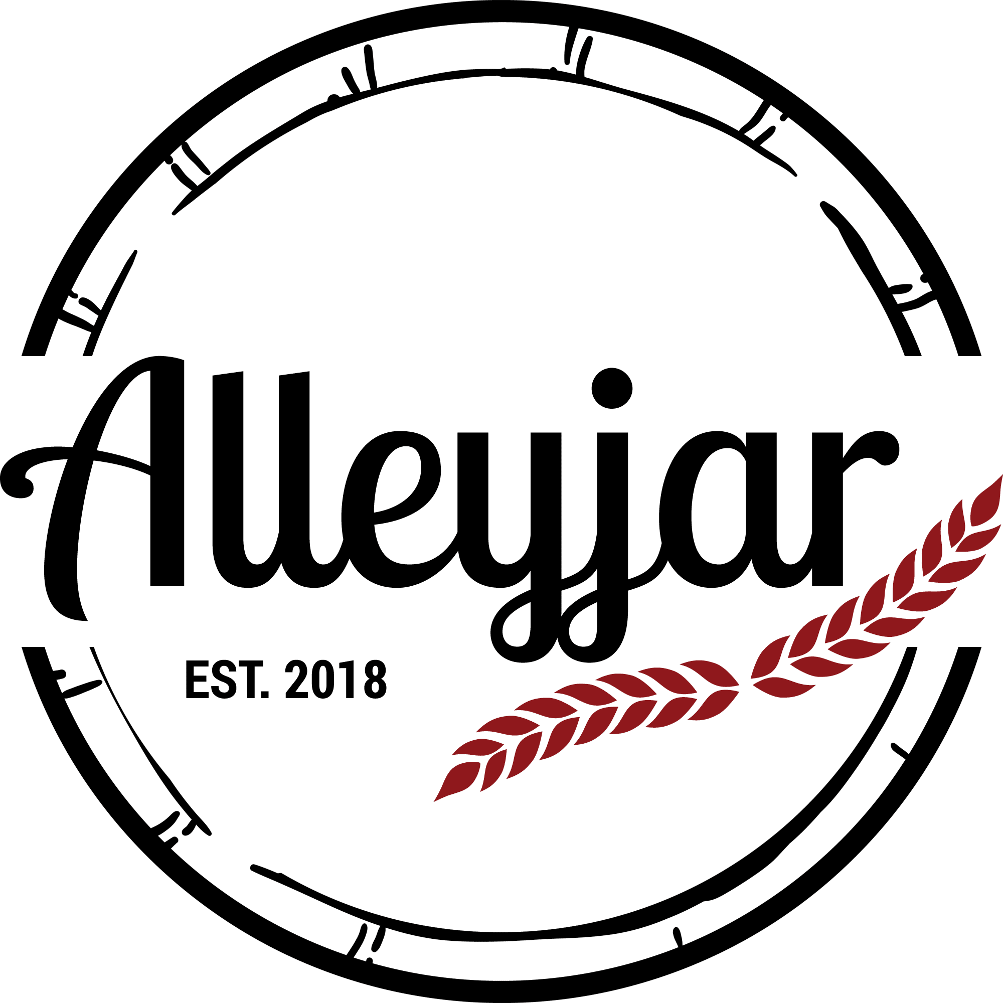 Alleyjar - Alleyjar website