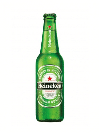 Heineken Beer Pint 330ml