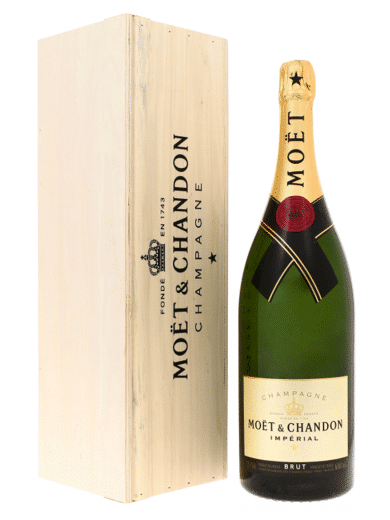 Moet & Chandon Imperial Champagne 1500ml