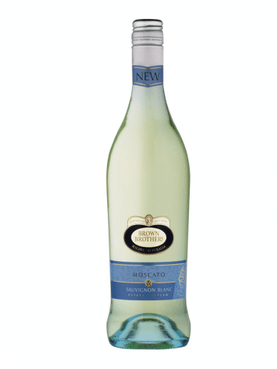 Brown Brother Moscato Sauvignon Blanc