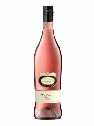 Brown Bother Moscato Rosa
