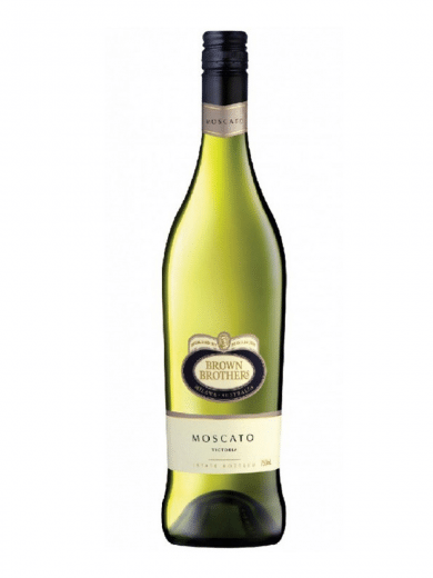 Brown Brother Moscato 750ml