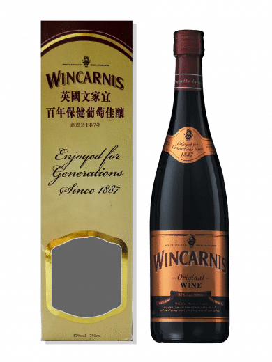 Wincarnis Original Tonic Wine 750ml