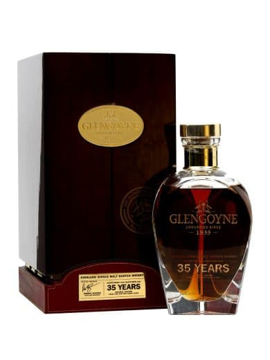 Glengoyne 35 Years 700ml