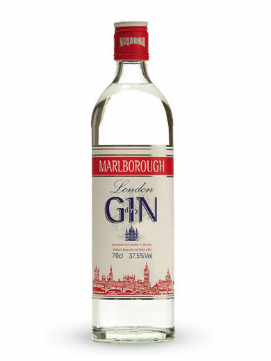 Marlborough London Dry Gin 700ml