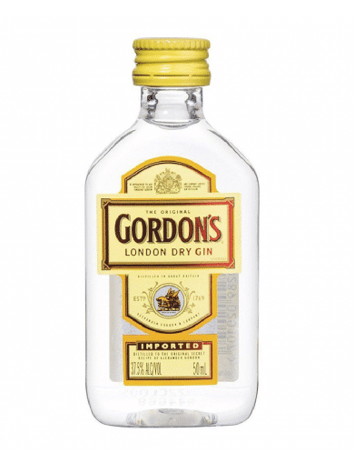 Mini Gordon's Gin 50ml