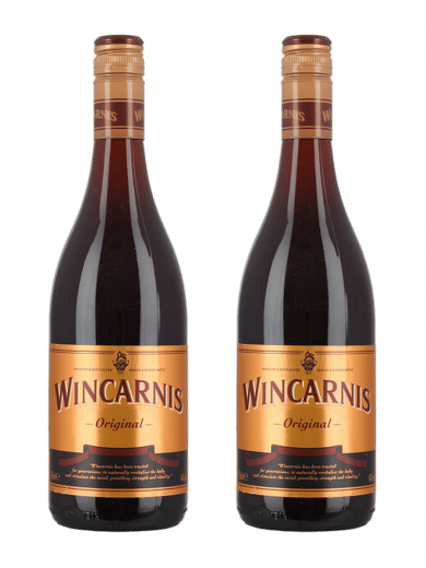 Wincarnis Original 750ml x 2