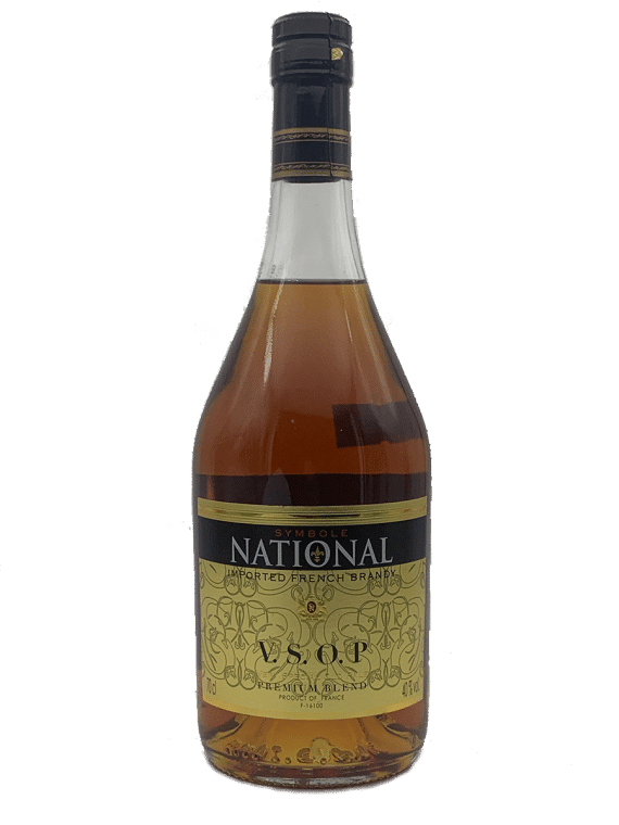Symbole National VSOP 70cl