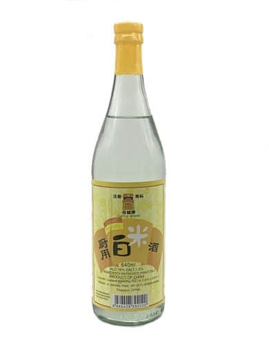 Castle Gourmet Rice Wine